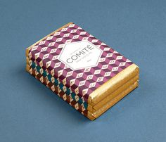 lovely-package-comite-3 #packaging #chocolate