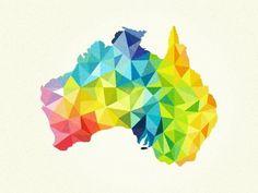 Untitled 3 #australia #triangles