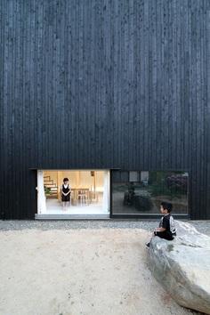 T by Katsutoshi Sasaki + Associates