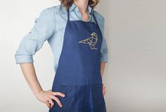 Ashlee Renee by Mast #brand #apron