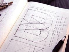 FFFFOUND! | Dribbble - Brage Media Sketch by Jens Obel
