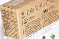 Pereg #type #packaging