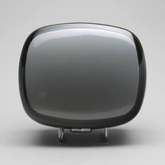 Brionvega Doney 14 TV #inspiration #design #retro #product #tv