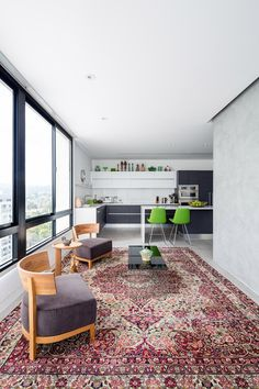 Diplomat apartment #interiordesign
