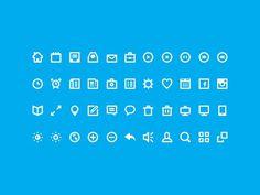 Minimal Icons #icons