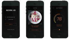 Digifyin #apple #interface #ui #bork #ios