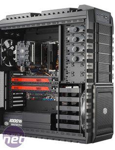 Cooler Master CPU Case #cpu #case