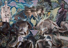 Point – Hisham Akira Bharoocha – Hugo & Marie, NYC