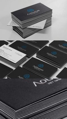 Aothun Business Cards #uv #vietnam #agency #business #branding #card #aothunvn #bratus