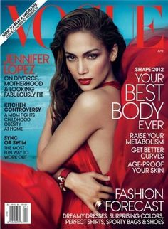 Jennifer Lopez by Mert Alas & Marcus | Professional Photography Blog #fashion #photography #inspiration #celebrity