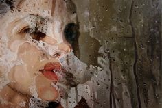 Looks like good Paintings by Alyssa Monks #painting