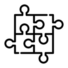 See more icon inspiration related to toy, game, puzzle, ui, hobbies and free time, piece, shapes, gaming and seo and web on Flaticon.