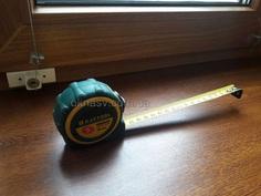 Call the measurer. Krivoy Rog. Measure windows, doors, balcony, opening. Price.