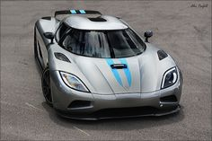 Supercars this summer!! - Teamspeed.com #agera #flow #koenigsegg #exotic #sleek #streamline