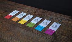 Dark Woods Coffee packaging labels www.lucasjubb.co.uk