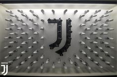 Logo and Identity for Juventus by Interbrand