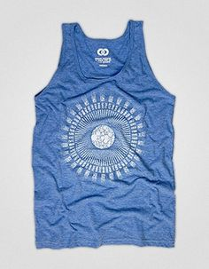 Ross Gunter #clothing #apparel #print #vest #btg #gunter #ross