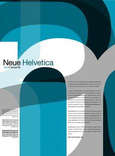 Merde! - Typography