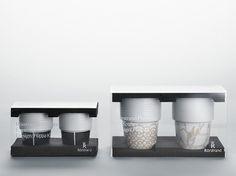 Rörstrand   Stockholm Designlab #packaging #branding