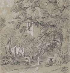 VOLTZ, JOHANN FRIEDRICH 1817 Nördlingen - 1886 Munich