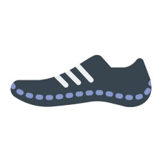 See more icon inspiration related to shoe, running, fitness, footwear, fashion and sports on Flaticon.
