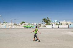 Travel Photography by Jakub Rybicki