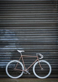 fixie #bicycle #velo #fixie #bike