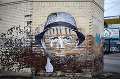 The Fauxreel Interview - unurth | street art #grafitti #art #street