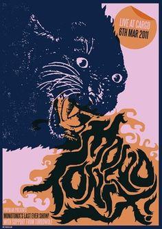 VICELAND_268_cargo.jpg 300×424 pixels #poster #music #cat #fire