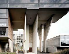 CJWHO ™ (bucholz mcevoy architects | elm park, dublin |...) #dublin #ireland #design #landscape #park #elm #photography #architecture