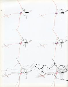Coop Himmelblau. Architectural Design v.61 n.92 1991: 24 | RNDRD #urban