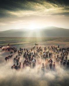 Incredible Travel Landscape Photography by Cuma Cevik