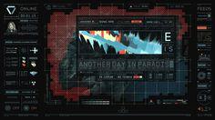 #GMUNK #oblivion #ui #sfx #data