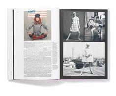 The Boot « Studio8 Design #grid #photography #publications