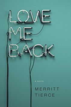 """Love Me Back"" by Emily Mahon"