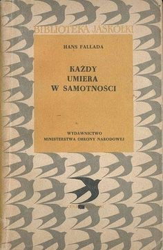 01 Polish book cover | Flickr - Photo Sharing! #polish #book #bird #cover #vintage