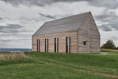 Project - Summer House in Southern Burgenland - Architizer #architecture