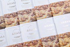 Amara by Firmalt #print #graphic design