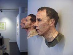 Risultato della ricerca immagini di Google per http://images.inquisitr.com/wp-content/2010/04/Amazing-Origami-10.jpg #papercraft