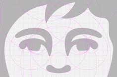 Gandour - Mash Creative #grid #system #identity #work