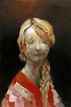 Esao Andrews | PICDIT #painting #art