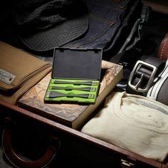 Mophie USB Travel Kit #tech #flow #gadget #gift #ideas #cool