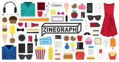 Zinegraph | Zinegraph
