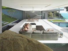 Villa Amanzi #architecture