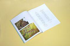 Revista Feria y Fiestas de Socovos on Behance #photograph #illustration #layout #editorial #magazine