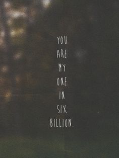 You #quote #black #handwritten #poster #typography