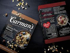 Carman's by Elmwood / AGDA Awards