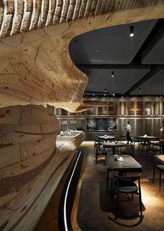 Raw Restaurant Taipei