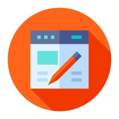 See more icon inspiration related to ui, seo and web, edit tools, coding, programming, web page, development, browser, website, data, interface, multimedia, screen, web design, monitor, application and computer on Flaticon.