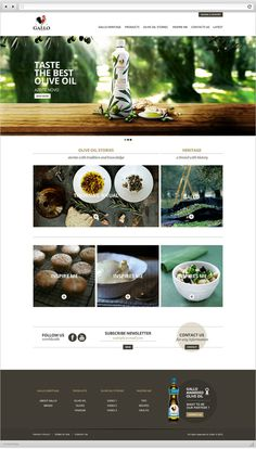 Pinterest #design #web